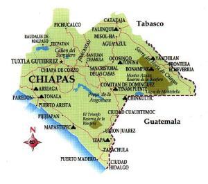 mapa-chiapas